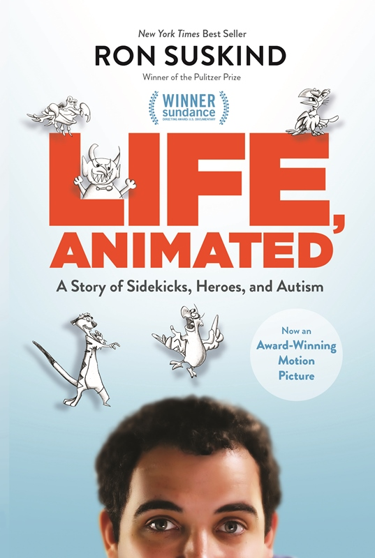 life Animated Poster