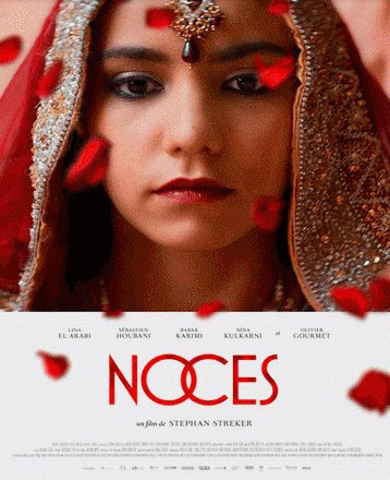 noces poster