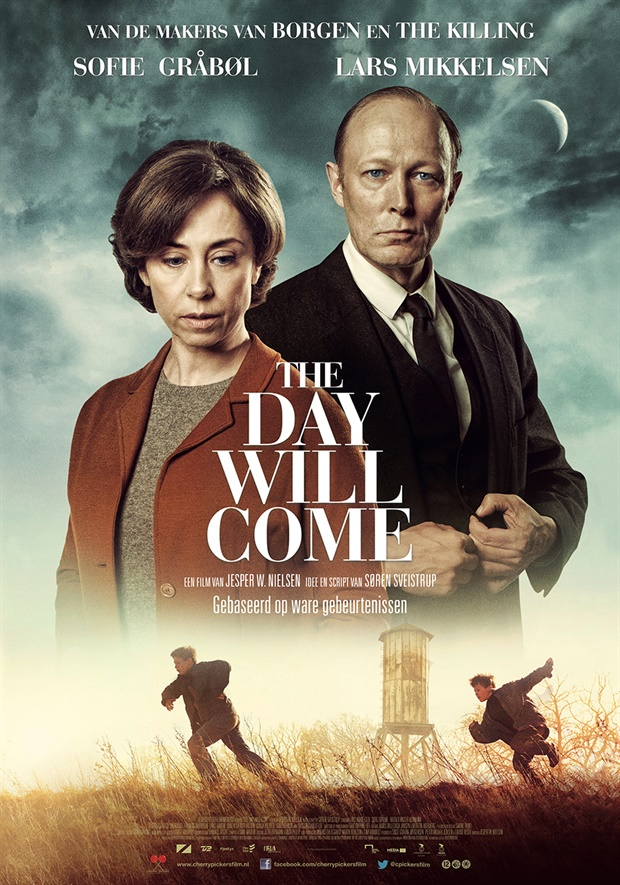 thedaywillcome poster